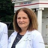 Roxanne Conway Nurse Practitioner Wellsville NY