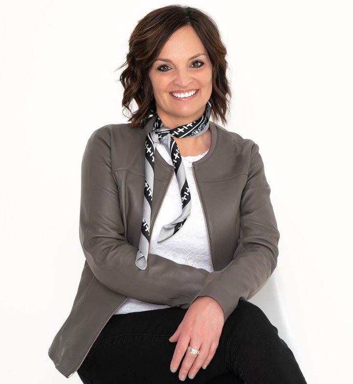 Angela Parker PA NY